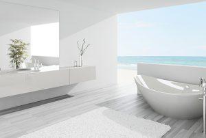 badeværelse installation og renovering