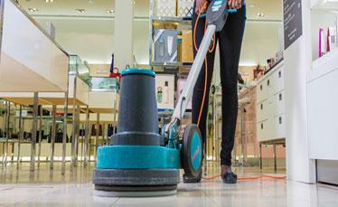 Erhvervsrengøring - business cleaning