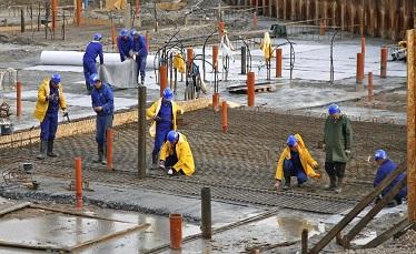 Udenlandsk arbejdskraft